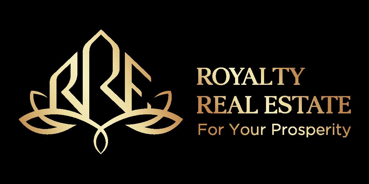 Địa ốc Hoàng Gia – Royalty Real Estate Co., LTD